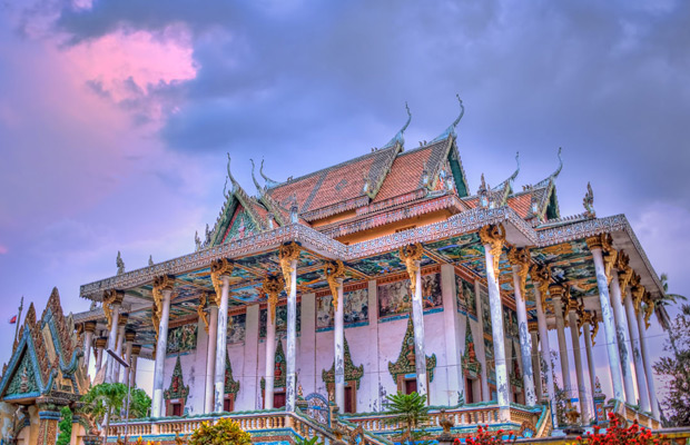A taste of Battambang tour 3Days
