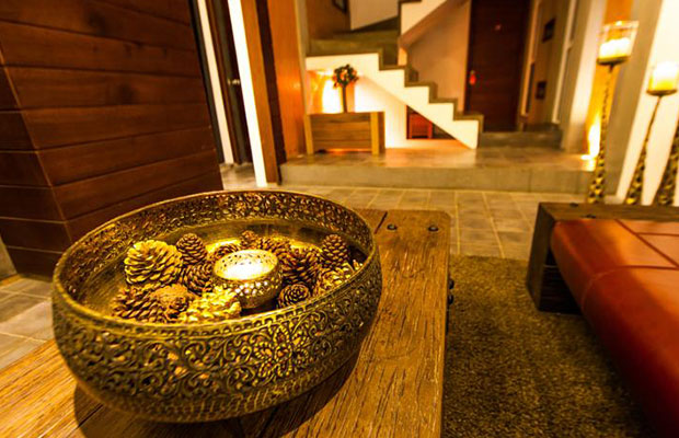 Pura Vida Boutique Hotel & Spa