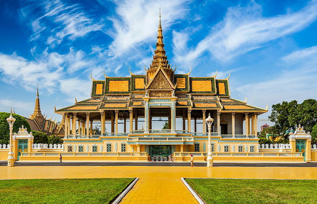 Essential Phnom Penh tour 3Days